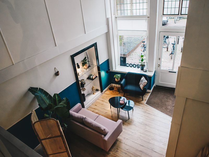 COOS coworkingspace Deventer